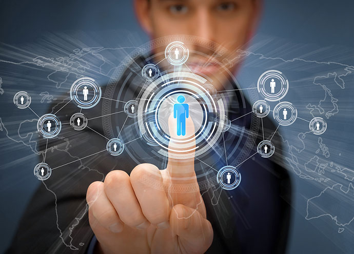 Services - Employment background screening, drug testing and verification services - DataQuest